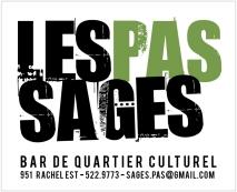 Bar Les Pas Sages