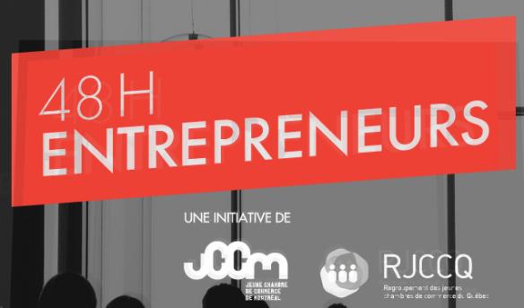 48h entrepreneur