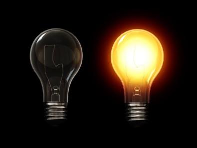 ampoules - démarrer son projet